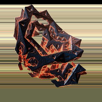 Cyclopean Enigma