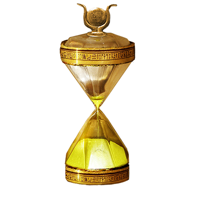 Hourless Glass
