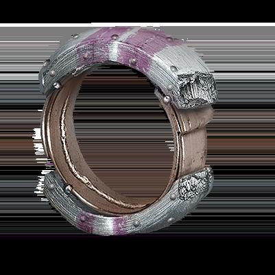 Saint-14's Ring