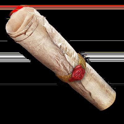 Scroll of Eimin-Tin