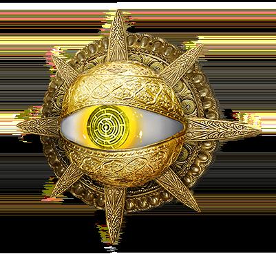 Transcendent Eye