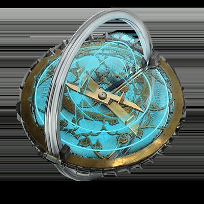 Unerring Compass