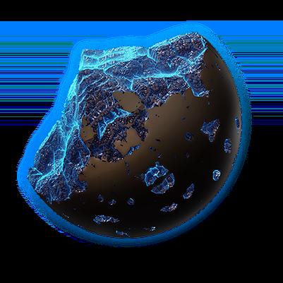 Warp Fragment